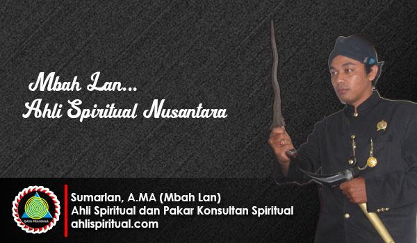 Ahli Spiritual Nusantara